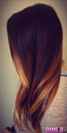 Co zrobić żeby włosy szybciej rosły ? :)