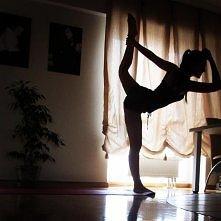 Mój popołudniowy trening jogi już skończony, a jak tam u was? Ćwiczycie jogę?