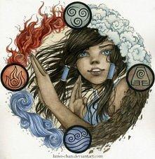 Avatar: Legenda Korry
