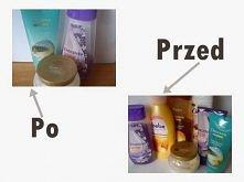 jakie są wasze sposoby pozbywania się zbędnych kosmetyków lub zbyt dużej jej ilości? :)