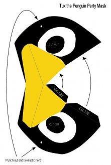pingwin 3d
