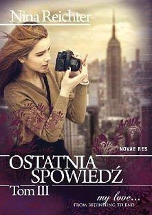 Kontynuacja bestsellerowej powieści Niny Reichter. Pełna napięcia, romantyczn...