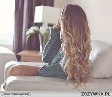 uwielbiam takie włosy *.*