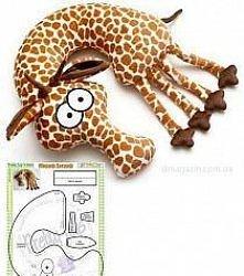 żyrafka :)