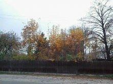 Jeden z pięknych dni jesien...