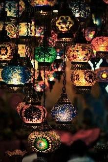 Istanbul - Wielki Bazar