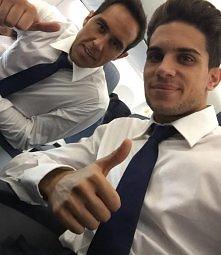 Marc Bartra i Claudio Bravo :)