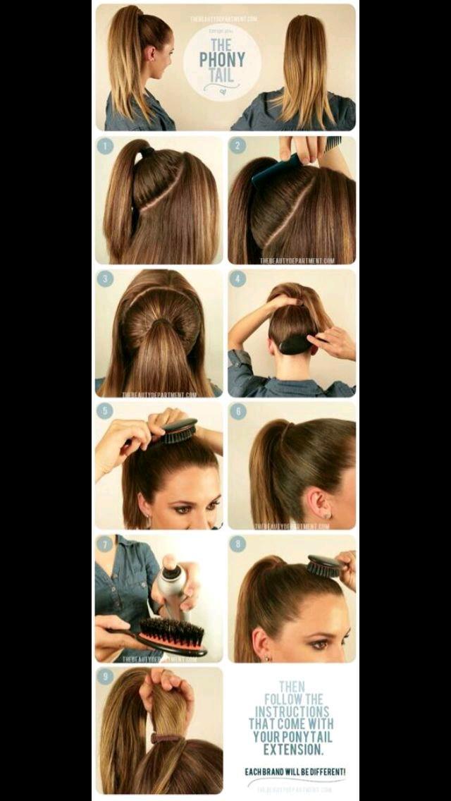 Jak Zrobić Fryzurę Ariany Grande Na Fryzury Zszywkapl