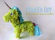 Zrób swojego Pinata
