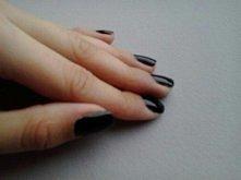 Lubicie czarne pazurki ? :)