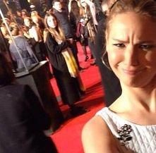 #selfie #JenniferLawrence