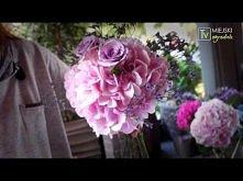 Sekunda dla Kwiatów - bukiety na koniec lata cz.1 S01 E03