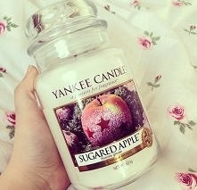 Kocham te świece YANKEE CANDLE !!  :)