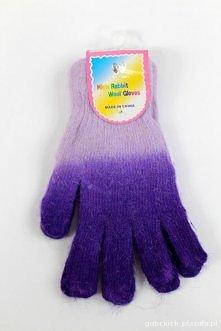Rękawiczki ombre