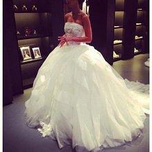 Uwielbiamy suknie ślubne <3