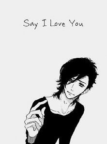,,Say I Love You''