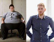 Uczeń szkoły średniej schudł ponad 260 kilo i poświęcił swoje życie, żeby...