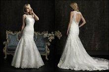 Allure Bridals. model 8956
