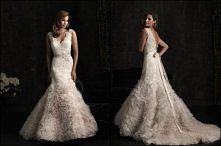 Allure Bridals. model 8961