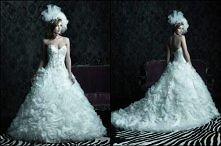 Allure Couture. model C229