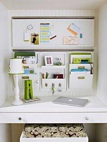 organizacja małej przestrzeni