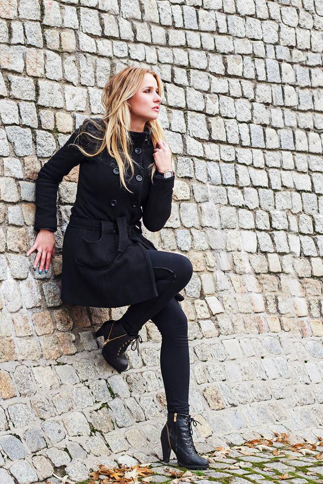 "Pimp my Style ""Angelika Bąk"""