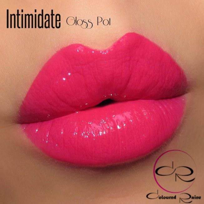 Ładny kolor szminki, komu się podoba? :)