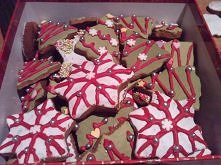 świąteczne pierniczki :)