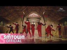 Super Junior-MAMACITA