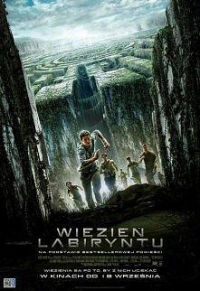 Więzień Labiryntu (The Maze...
