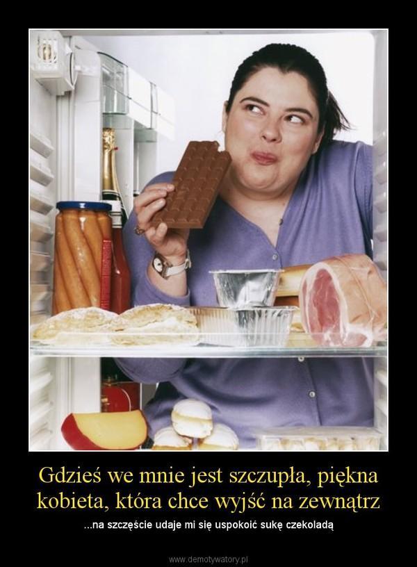 Uwielbiam słodycze jak schudnąć