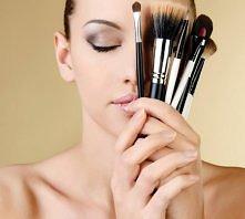 Jakich pędzli używacie do makijażu? Macie ulubioną firmę?