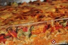 Zapiekanka kebab-gyros Skła...