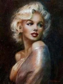 cuuudooowna Marylin Monroe ...