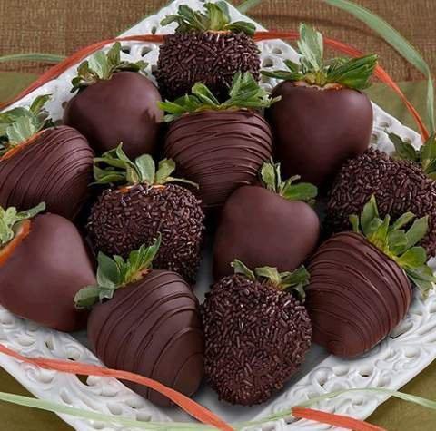 czekoladka
