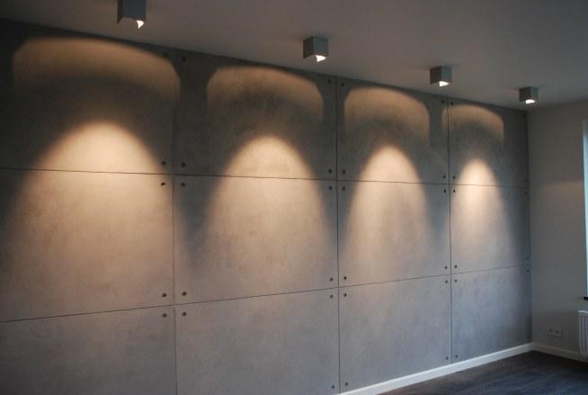 Tynk Dekoracyjny Efekt Betonu Top Kolor W Ph Janki Na