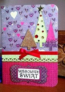 Love Christmas - standard card