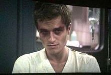"""""""Kosogłos"""" - biedny Peeta. :'( Tym bardziej Katniss. :-("""