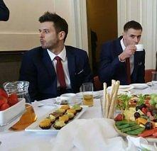 Kawę, czy herbatę? :3