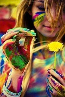 Kolorowo
