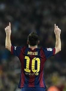 Messi :)