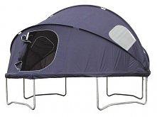 trampolina/namiot !!:D oczywiscie  namiot odczepiany:):)