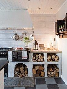 cudowne miejsce w kuchni