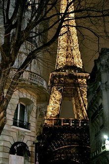 Paryż :)