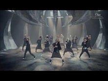 EXO_늑대와 미녀 (Wolf)(Korean ver.) PS. zawsze słucham tego min. 20 razy dziennie XD