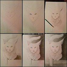 Rysowanie etapami ;)