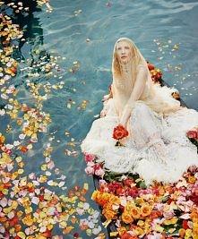 Cate Blanchett, photographed by Ryan McGinley for Porter magazine, Winter Esc...
