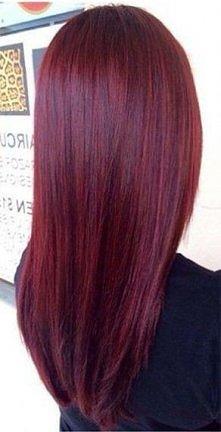 Chcę taki kolor włosów -->> jak go uzyskać