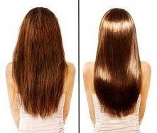 Jak dodać włosom blasku?  1)Płukanka octowa - 1l przegotowanej wody mieszam z 1-2 łyżkami octu jabłkowego i takim roztworem płuczę umyte włosy. Ze względu na kwaśne pH stosuję s...