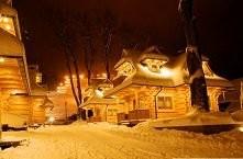 relaks w Zakopanym :)